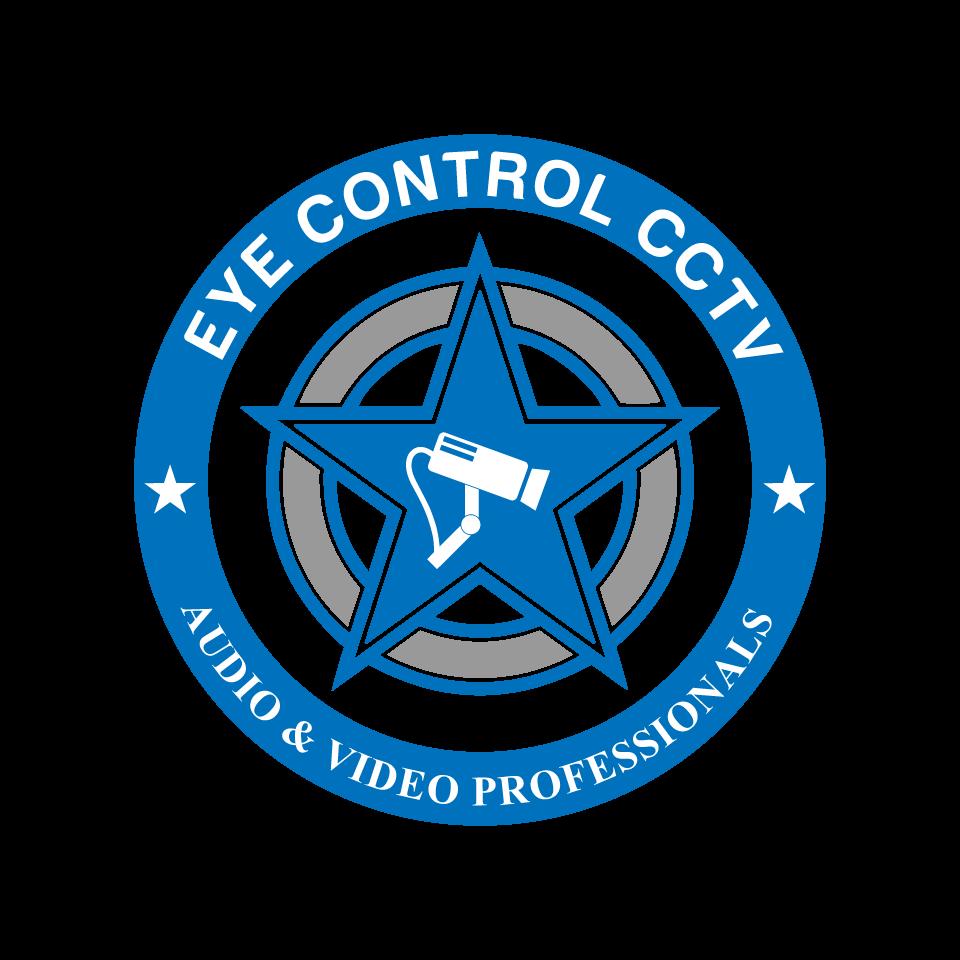 Eye Control CCTV