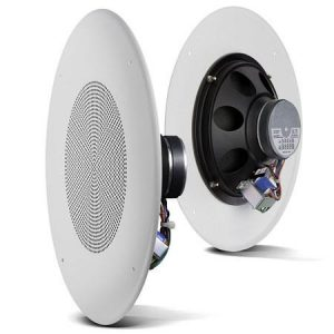 Commercial Speaker Systems
